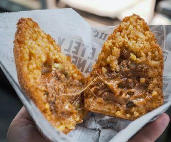Sagre e degustazioni - Street Food Torrino