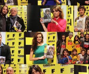 Una festa per il tredicesimo numero della rivista