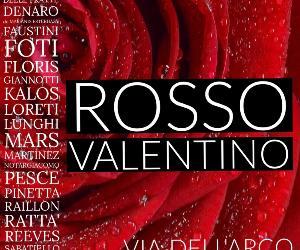 Gallerie: Rosso Valentino