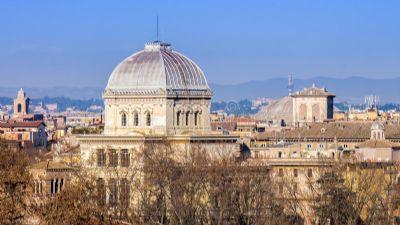 Visite guidate - Passeggiate romane