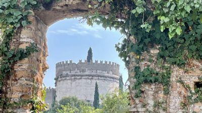Visite guidate: La Via Appia antica e la Villa di Massenzio