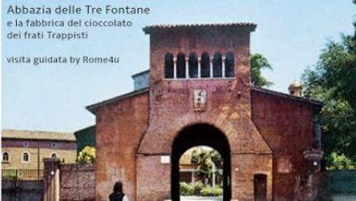 Visite guidate - L'Abbazia delle Tre Fontane