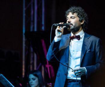 Locali: Christmas crooner project - Marco Ricciardi quartet