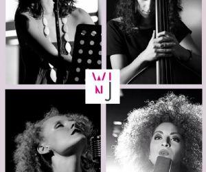 """Festival Internazionale """"Women in Jazz"""""""