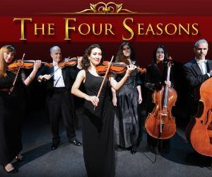 Concerti: Bach e le Quattro Stagioni di Vivaldi
