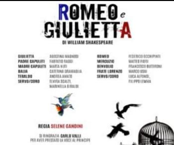 L'eterno scontro tra Montecchi e Capuleti