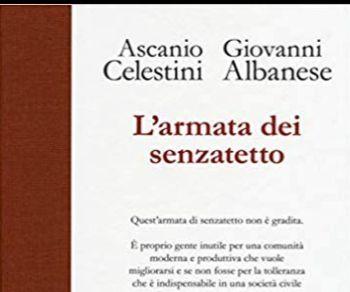 Le parole di Ascanio Celestini incontrano le sculture di Giovanni Albanese