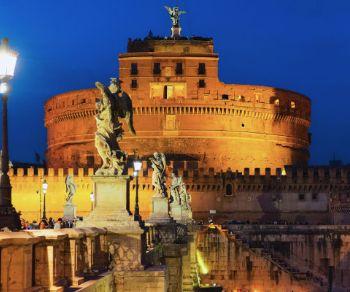 Visite guidate - Castel Sant'Angelo: da mausoleo imperiale a fortezza papale