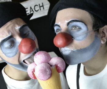 Spettacoli - Clown-destini