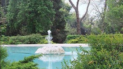 Visite guidate: Il Parco di Villa Borghese