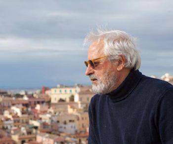 Franco Piersanti dirige l'Orchestra Roma Sinfonietta