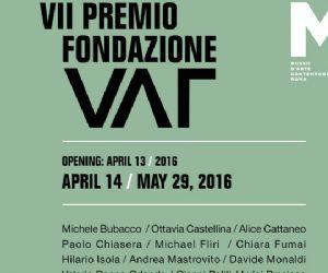 Nella mostra vengono presentati i lavori dei quindici finalisti