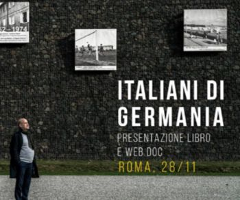 Libri - Italiani di Germania