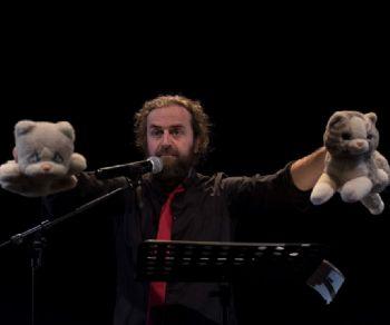 Spettacoli - Fiorisce la Stagione del Teatro Torlonia