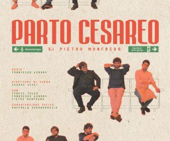 Spettacoli - Parto Cesareo