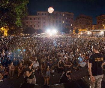 Spettacoli - Cinema in Piazza 2019. A San Cosimato, la Cervelletta e il Porto di Ostia