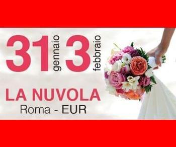 Fiere - Roma Sposa 2019