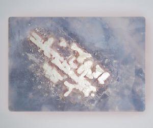 La mostra propone una selezione di artisti romani