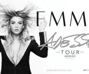 Concerti: Adesso Tour