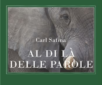 Presentazione del libro di Carl Safina