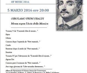 Frescobaldi Iternational Festival of Music