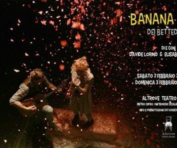 Spettacoli - Banana Split