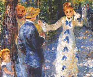 Ultima data per ammirare un ritratto della società parigina della seconda metà dell'Ottocento