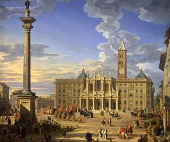 Visita guidata organizzata dall'Associazione Roma e Lazio per Te