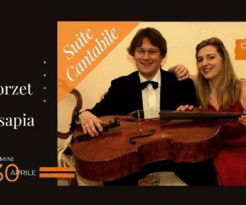 Concerti - Suite Cantabile