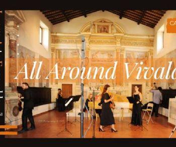 Concerti - All Around Vivaldi