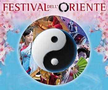 Festival - Festival dell'Oriente 2019