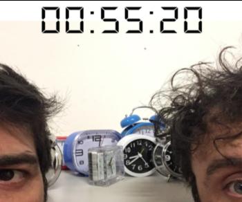 Spettacoli: 55 minuti e 20 secondi
