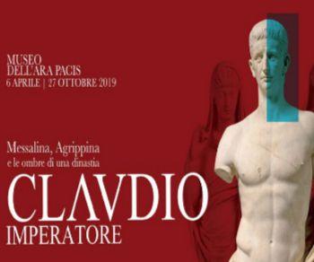 Mostre - Claudio Imperatore. Messalina, Agrippina e le ombre di una dinastia