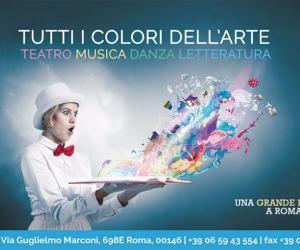 Festival: Marconi Teatro Festival