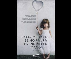Carla Vistarini presenta il suo romanzo