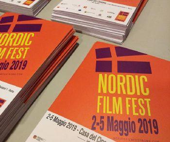 Festival - Nordic Film Fest 2019