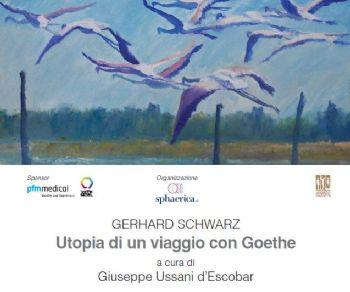Mostre - Gerhard Schwarz
