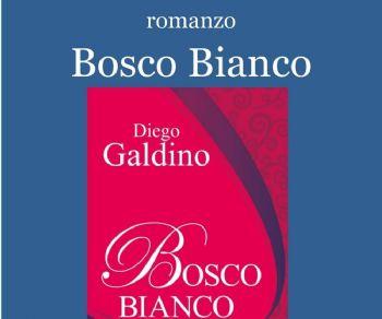 Diego Galdino presenta il suo nuovo romanzo