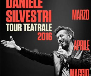 Concerti: Daniele Silvestri