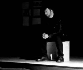 Spettacoli - 57 giorni. Il conto alla rovescia di Paolo Borsellino