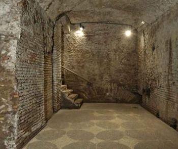 Visite guidate - Insula di Campo Marzio - Apertura Straordinaria