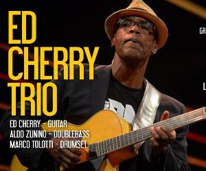 Locali - Ed Cherry Trio