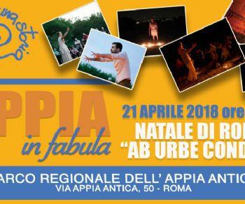 Festival: Ab Urbe Condita