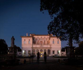 Serate - Aperture serali della Galleria Borghese