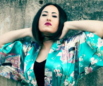 "Locali - Manuela Ciunna ""stranizza d'amuri"" #inspirationalwomen"