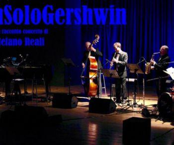 """Concerti: Brunch """"Storia e Musica"""": Stefano Reali racconta George Gershwin e Cole Porter"""