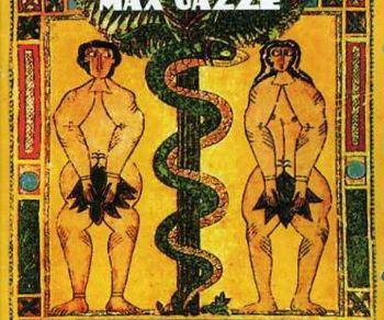 """Concerti - Max Gazzè, """"La favola di Adamo ed Eva Tour"""""""