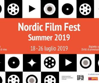 Festival - Nordic Film Fest Summer 2019