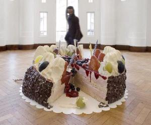 Mostra di arte contemporanea a cura di Danilo Eccher