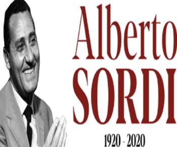 Mostre - Alberto Sordi 1920 - 2020